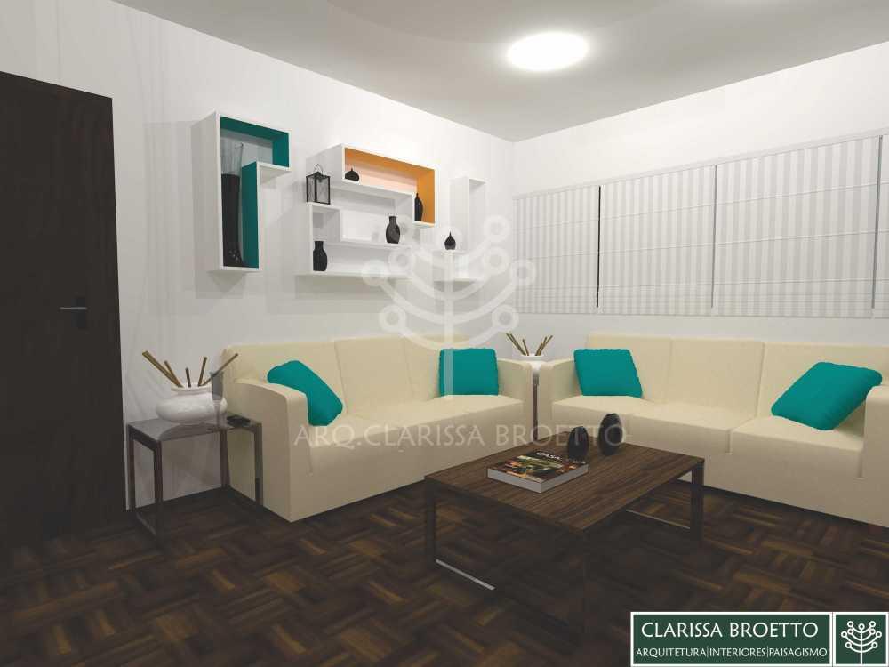Meus trabalhos - Apartamento residencial I.S.S. (1/6)