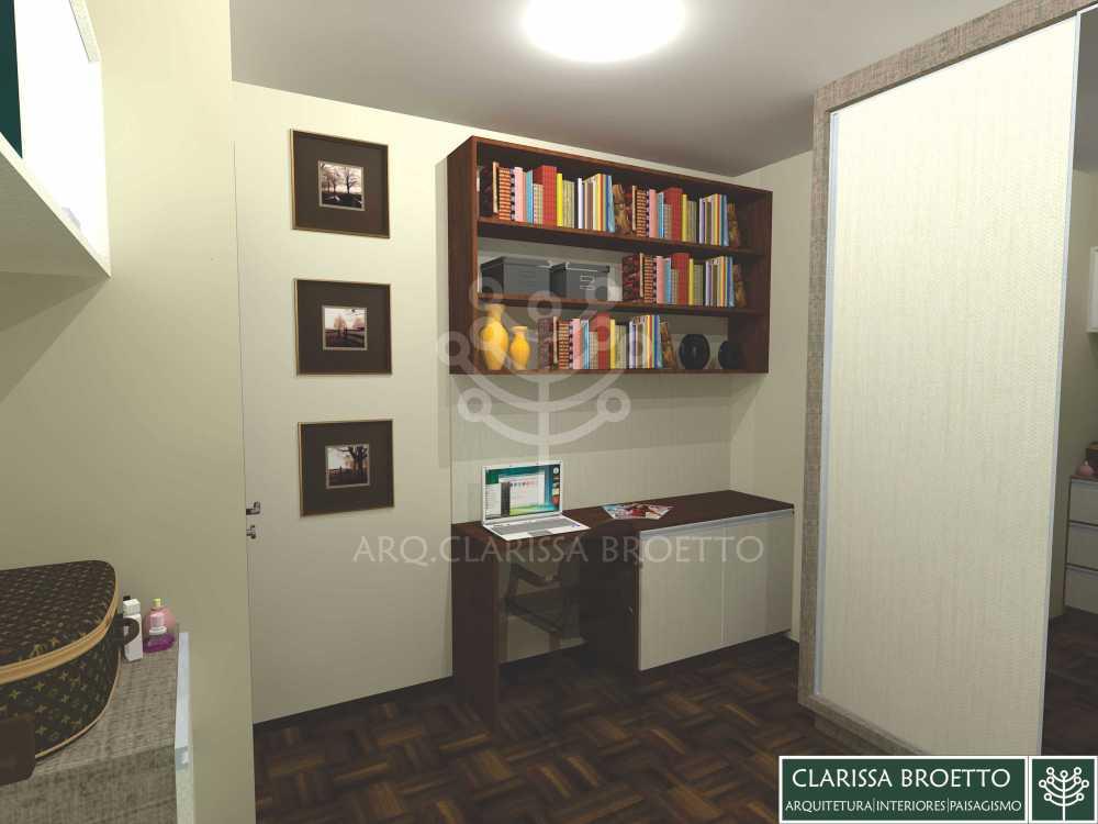 Meus trabalhos - Apartamento residencial I.S.S. (5/6)