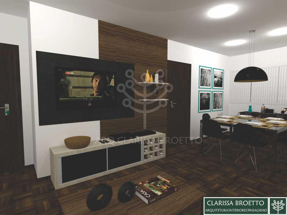 Meus trabalhos - Apartamento residencial I.S.S. (2/6)