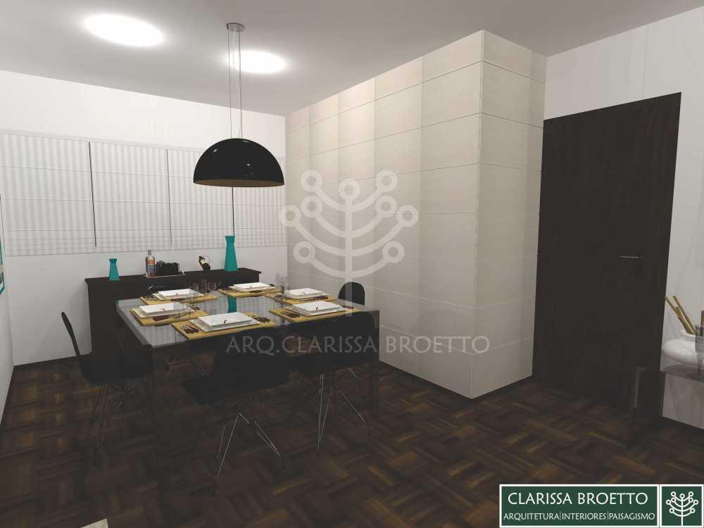 Meus trabalhos - Apartamento residencial I.S.S. (3/6)