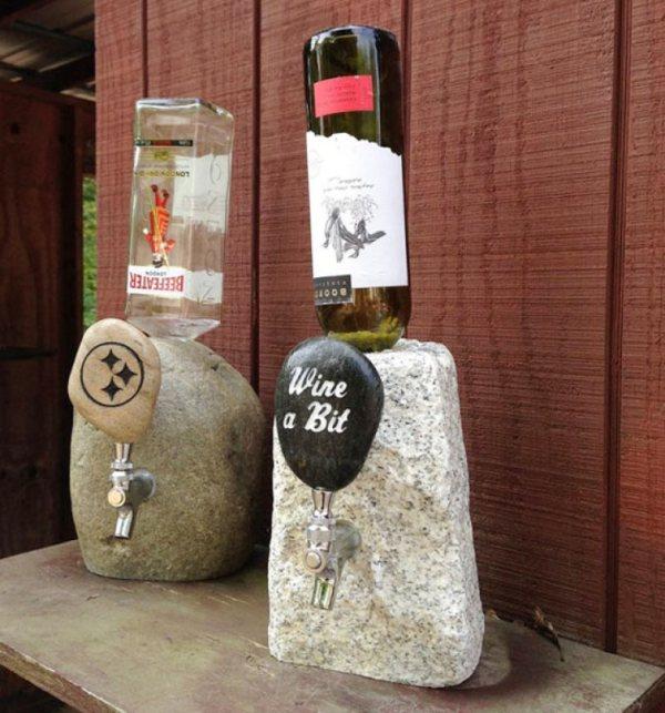 10-ideias-de-como-usar-garrafas-de-bebidas-na-decoracao