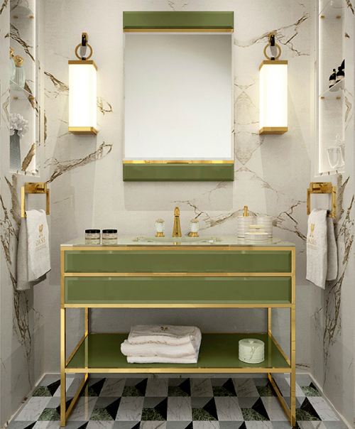 decorate-your-bathroom-with-greenery-pantone-of-the-year-2017-8