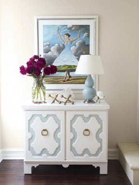 love-the-dorothy-draper-inspired-chest-and-the-whimsical-decor-with-the-decorative-jacks-and-ballerina-print